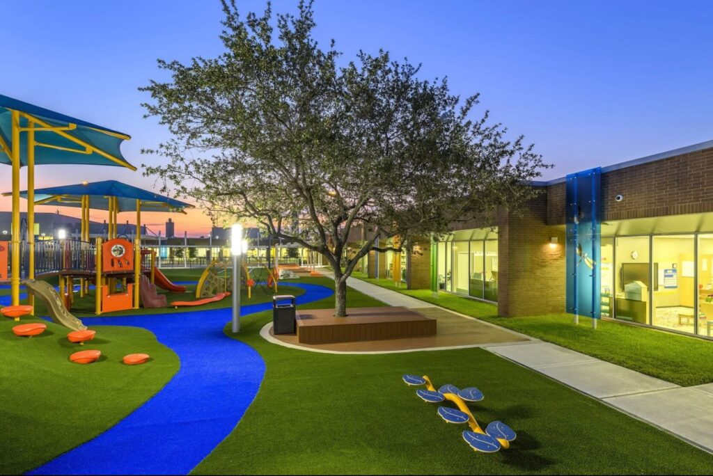 playground-built-on-artificial-turf